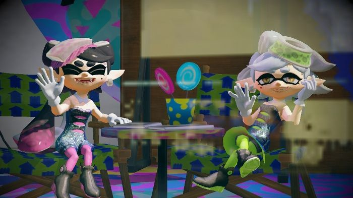 Splatoon's Squid Sisters' First Live Concert Ink-vades Chiba's Makuhari Messe – Anime Herald