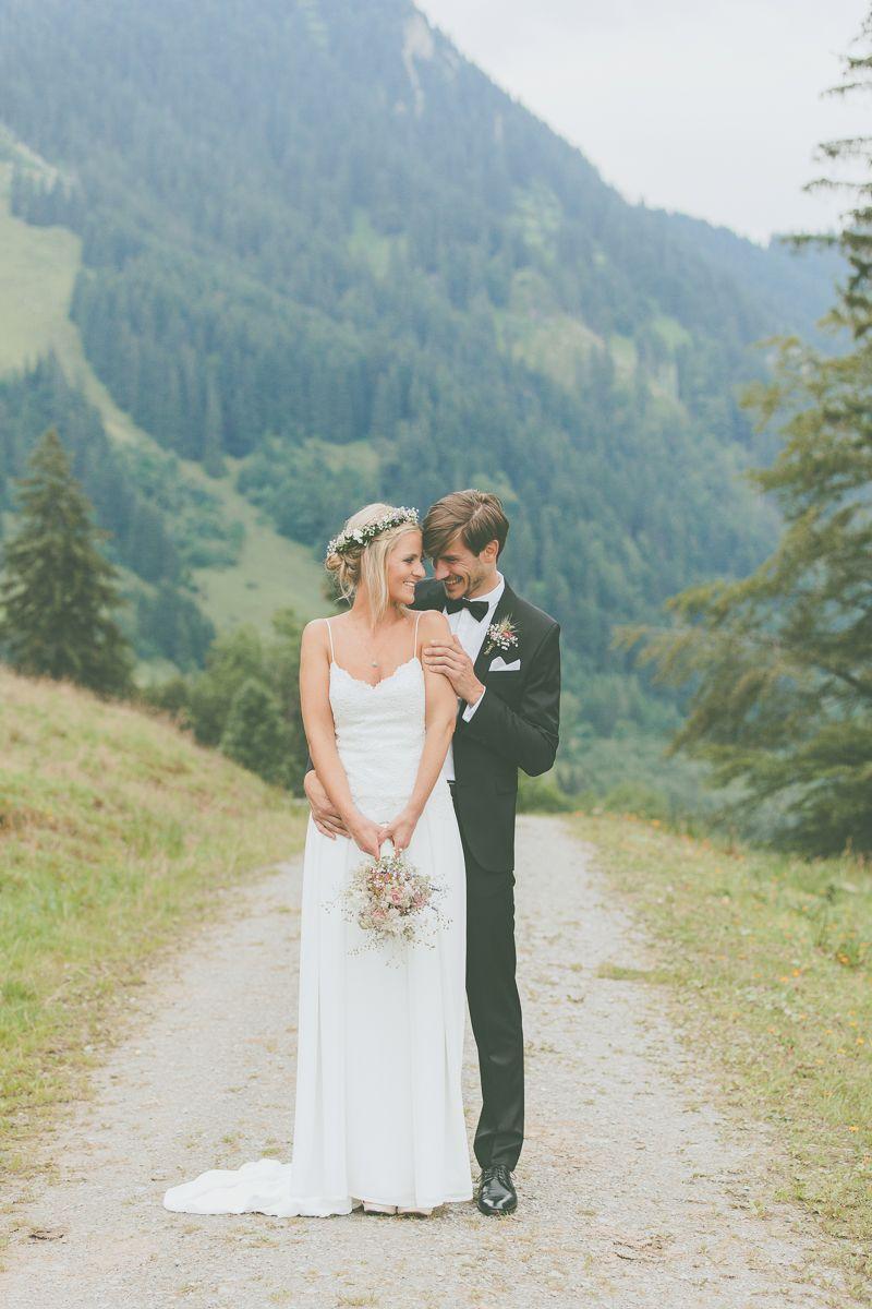 Boho Hochzeit In Den Bergen Von Jil Pete Berghochzeit Vintage Hochzeit Hochzeit