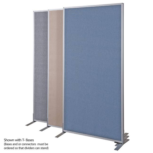 Marvelous Divider Panel Portable Partitions By Best Rite Images   Frompo