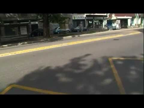 la roggia Vettabbia sotterranea, via Vettabbia, Milano - YouTube