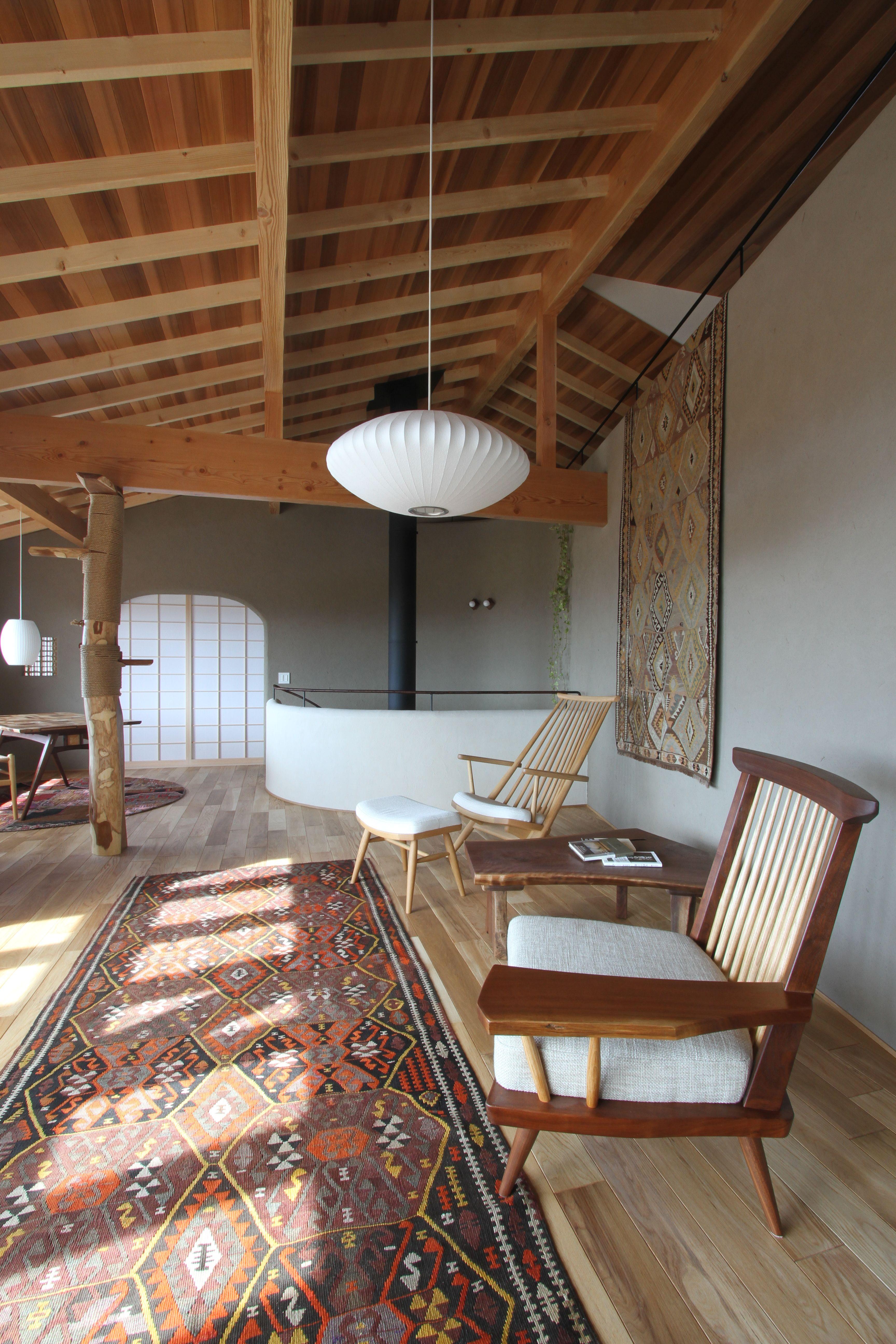 金田博道建築研究所㈱ http//kandw.p1.bindsite.jp/ 建築, 建築家, 金田