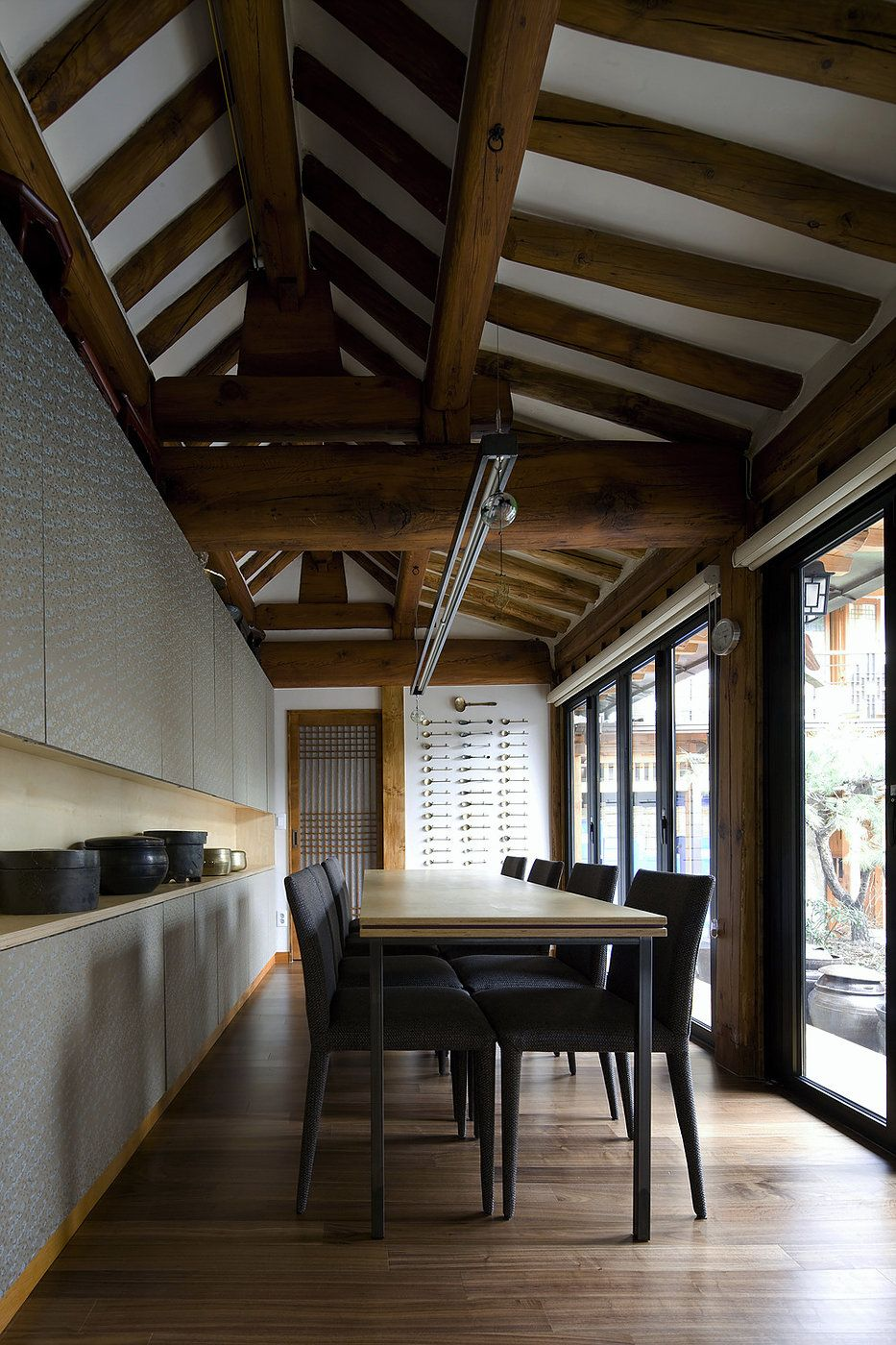 Traditional Interior Design By Ownby: Minimalist Interior, Traditional House, Home
