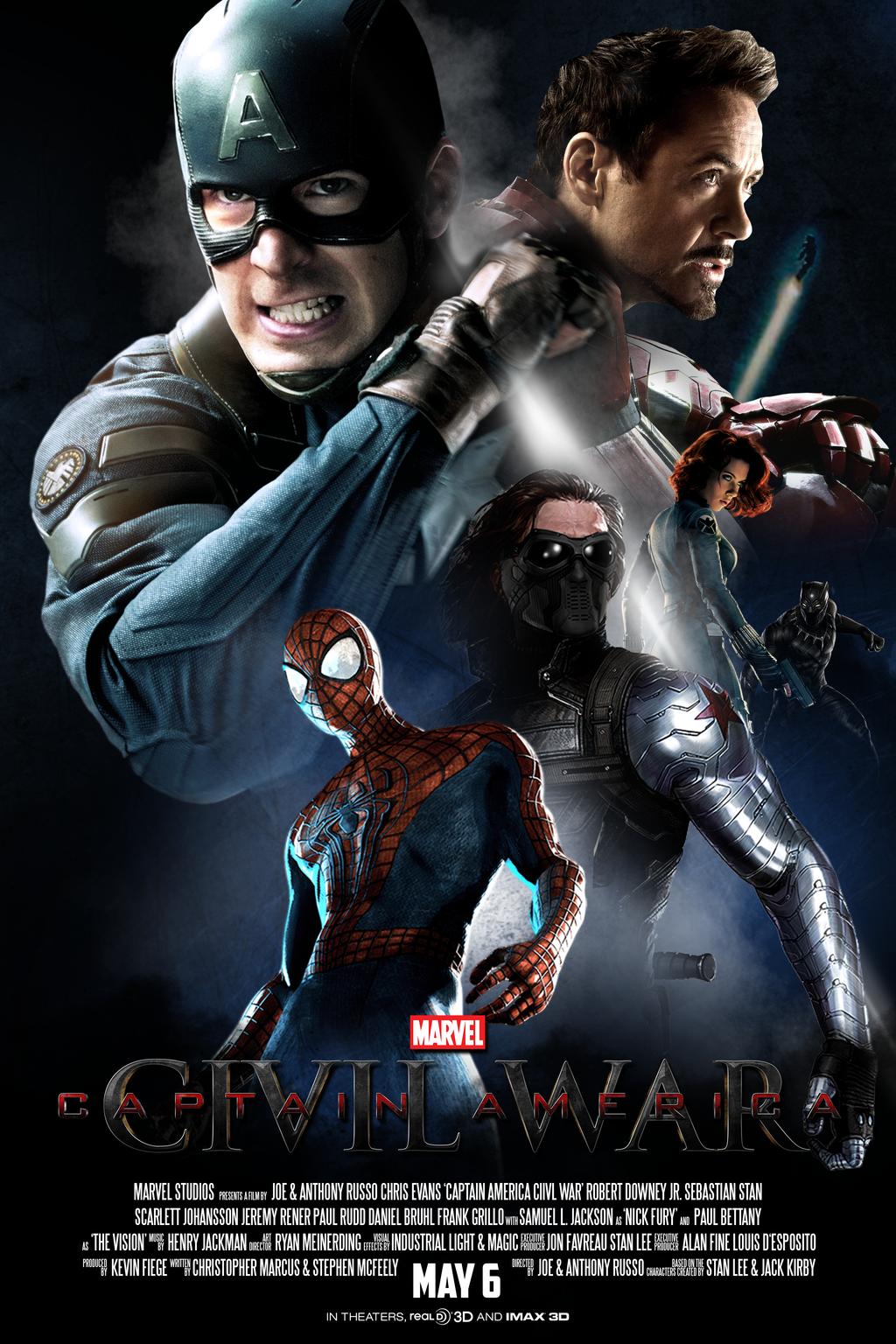 Marvel S Captain America Civil War Poster I Captain America Civil War Poster Marvel Captain America Captain America Civil War Movie