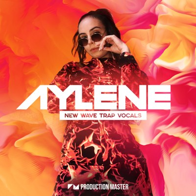 Aylene trap vocals in 2020 (With images) Vocal, Waves