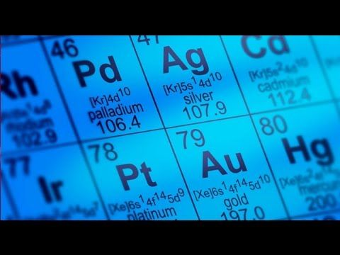 Hunting the elements of the periodic table documentary youtube hunting the elements of the periodic table documentary youtube urtaz Image collections