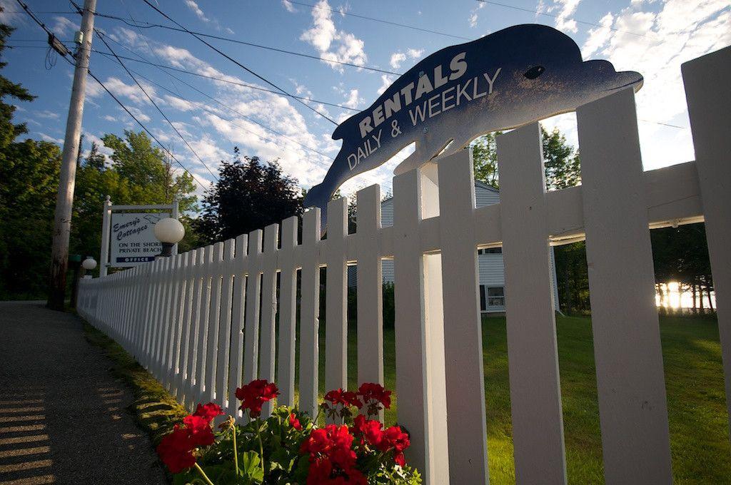 Superb Emerys Cottages Bar Harbor Maine Favorite Places To Beutiful Home Inspiration Semekurdistantinfo