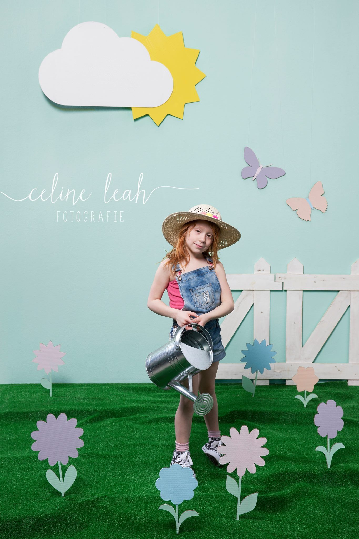 Styled kids shoot - weather theme   Celine Leah photography, the Netherlands