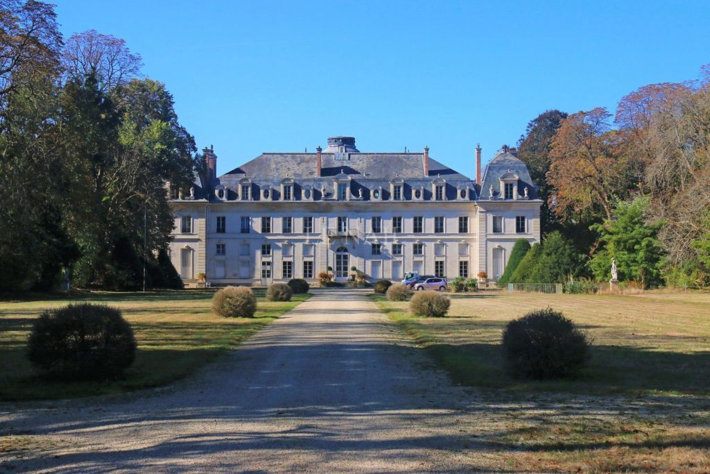 melun 77000 chateau vente chateau