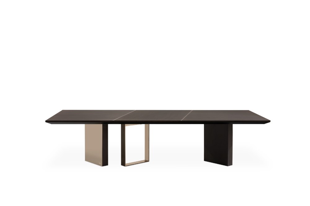 Luxury Living Group Morris Table In 2020 With Images