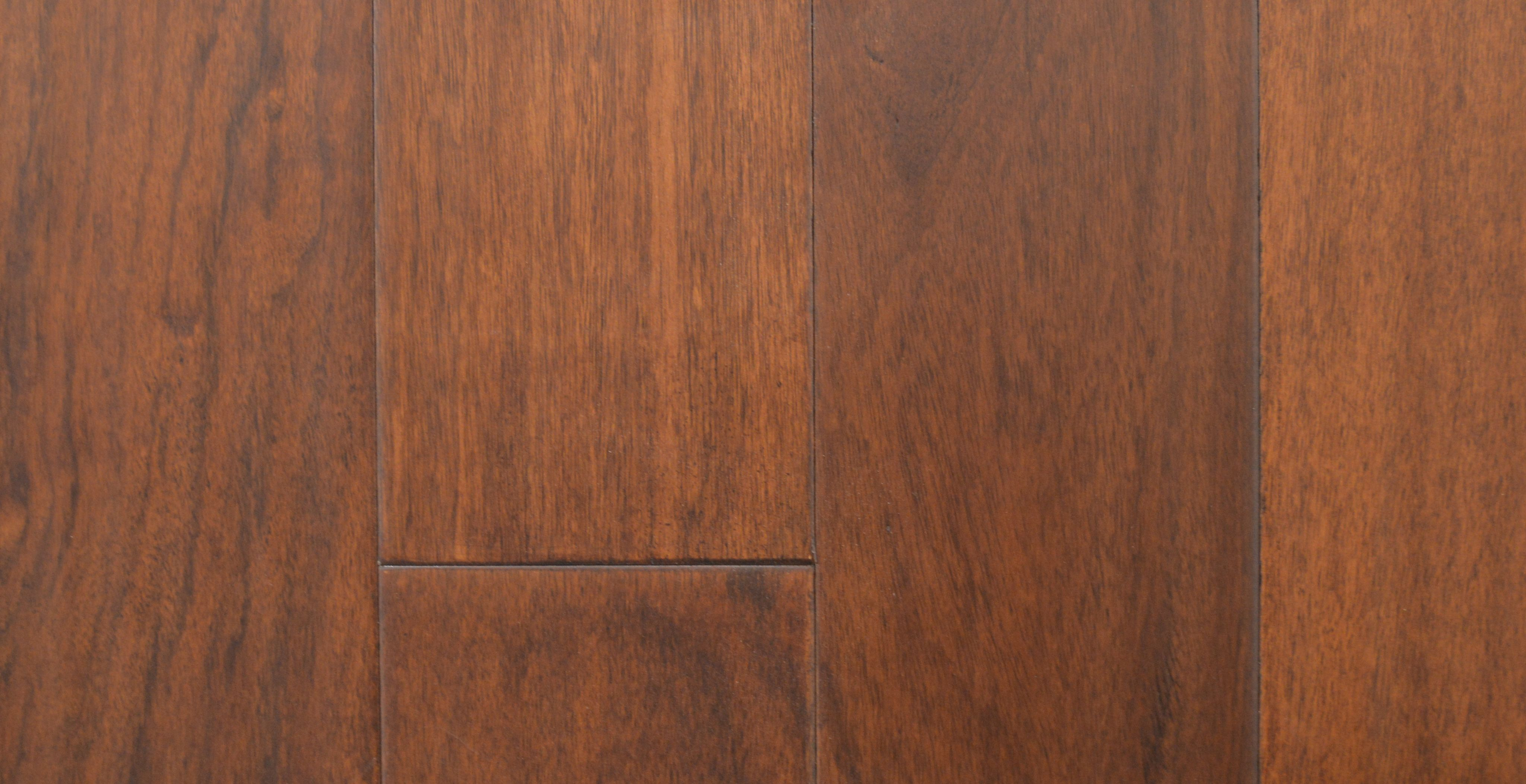 Del Ray 7 X 1 2 Sienna Hickory Level 3 Wood Flooring
