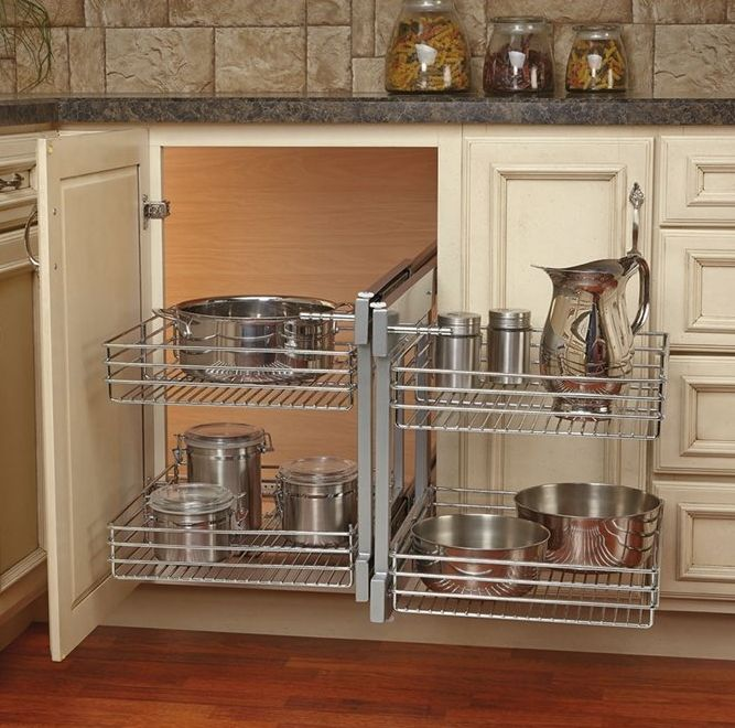 Make Every Inch Of Your Kitchen Cabinets Work For You Rev