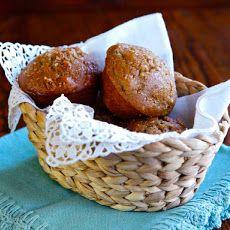 Seven Species Muffins