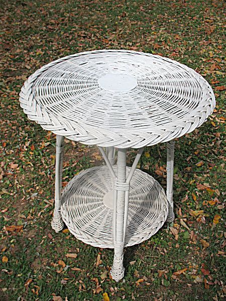 Antique Wicker Table Wicker Sofa Wicker Furniture Wicker Chair