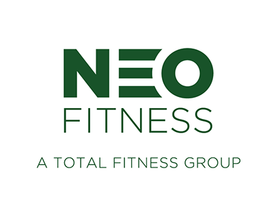 Check Out New Work On My Behance Portfolio Logo Design For Neo Fitness Http Be Net Gallery 64217985 Logo Design For Neo Fitness Logo Design Design Logos