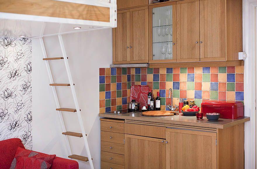 Kitchen Design Studio Type