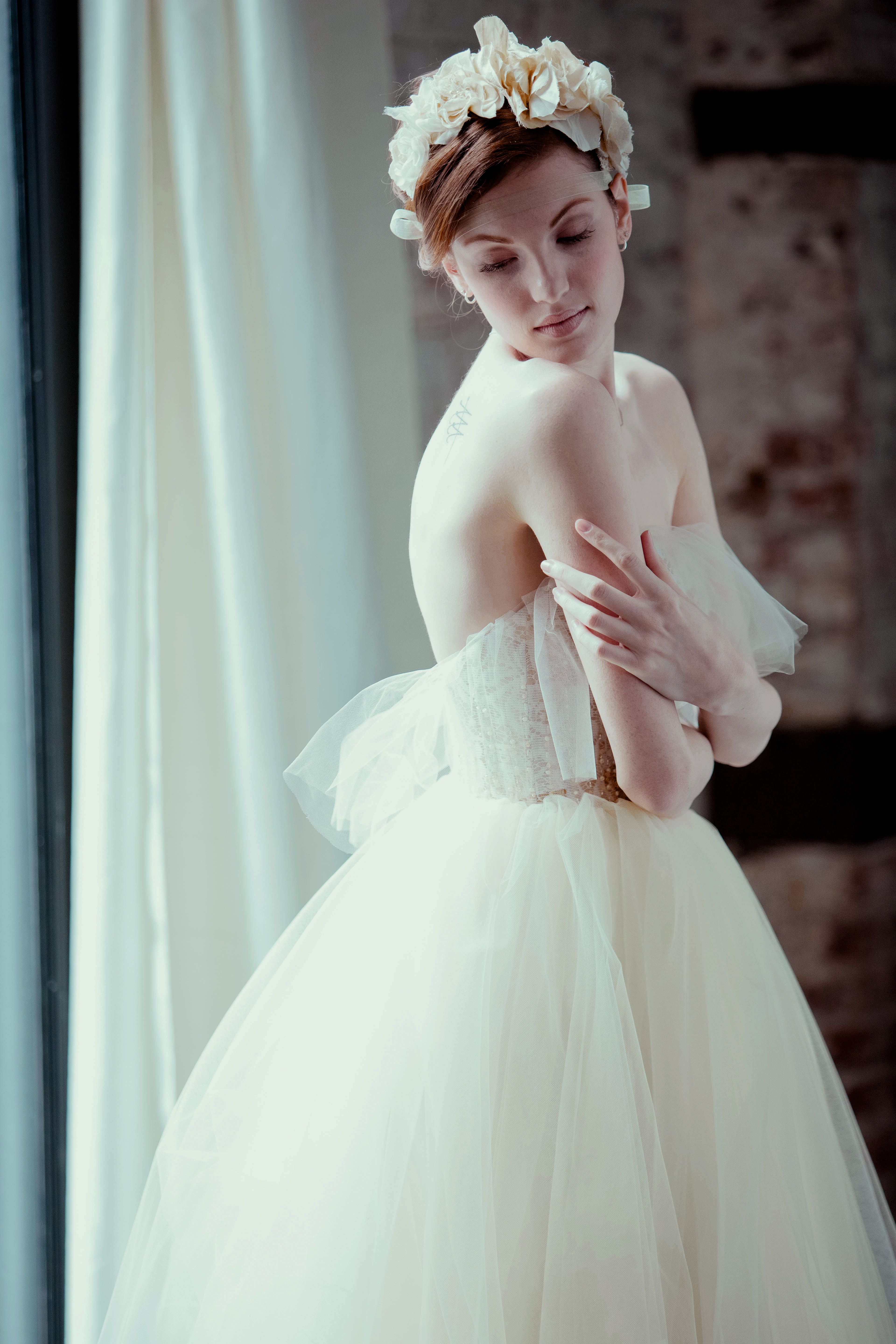 Etoile, shot by Marissa DeCinque Photography | Collection by Heather ...
