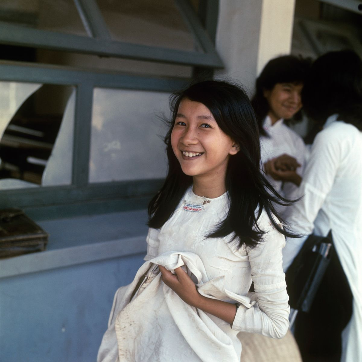 [Photos] The Children of Southern Vietnam in 1967