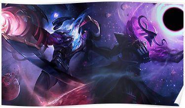 Darkstar Poster