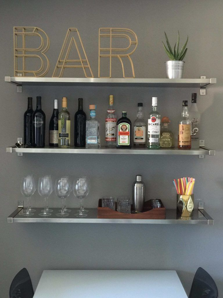 Gorgeous 99 Cool And Elegant Small Bar Apartment Decoration Https Homearchite