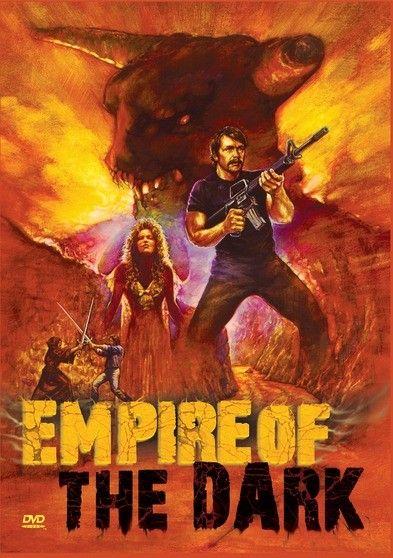 Empire of the Dark