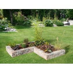 Photo of Herbal beds & vegetable beds