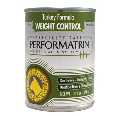 Turkey Formula Weight Control Food Weight Control Health