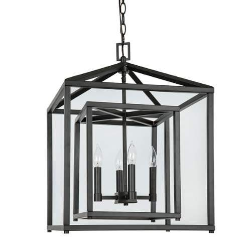 park harbor phpl5114 17 wide 4 light single tier candle style