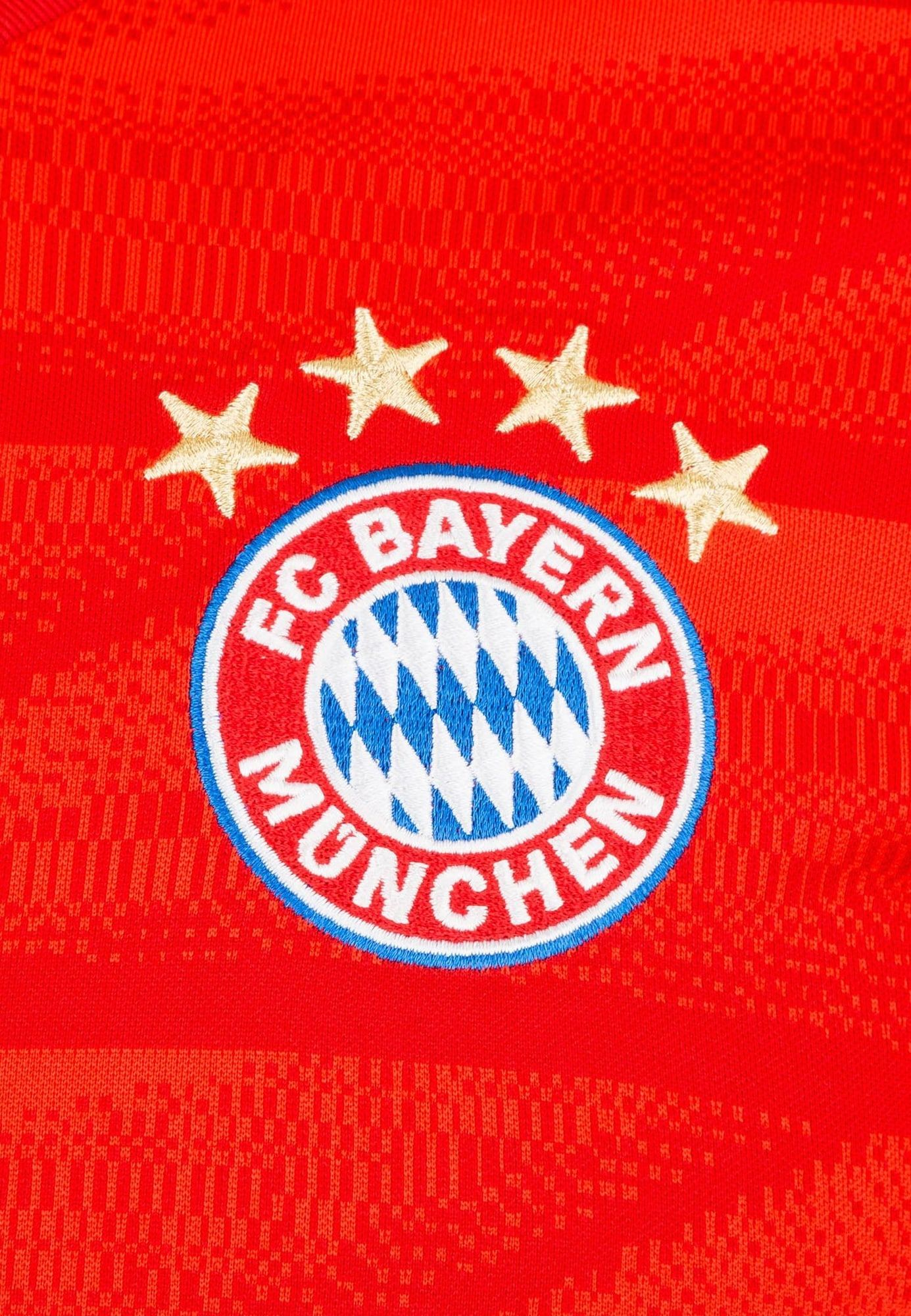 FC Bayern M/ünchen Rot//Wei/ß
