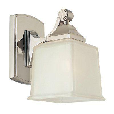 Hudson Valley 2241 Lakeland Bathroom Light - Lighting Universe