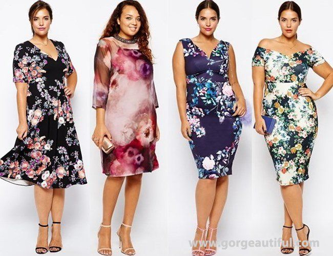 What To Wear To A Wedding Fall Winter 2014 Plus Size Wedding Guest