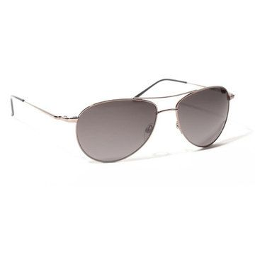 I think I could pull off these aviators. Most of them have frames that bump into my cheeks...these are nice an subtle.