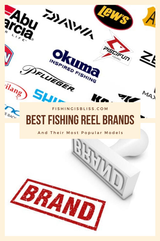 Best Fishing Reel Brands & Their Most Popular Models | Best