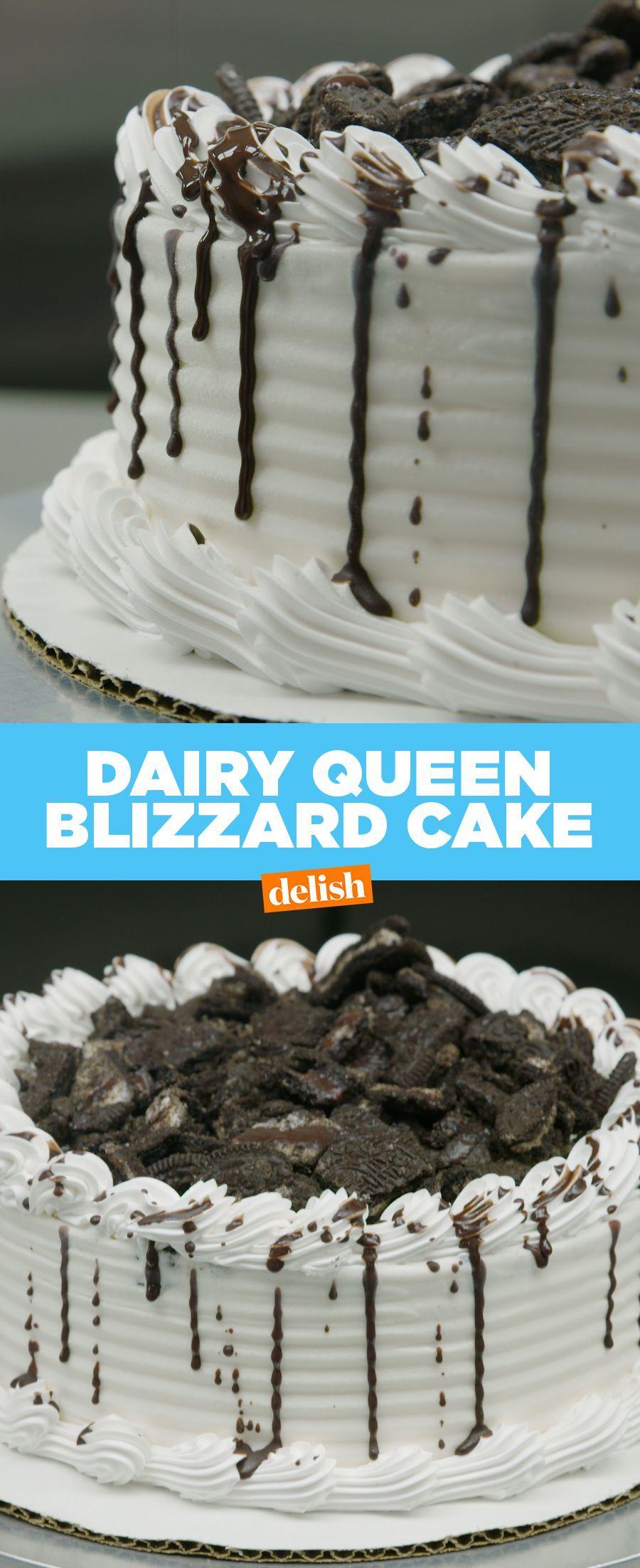 dairy free ice cream cake dairy queen