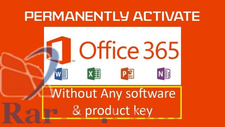 Microsoft Office 365 Crack 2019 Activator Download Free