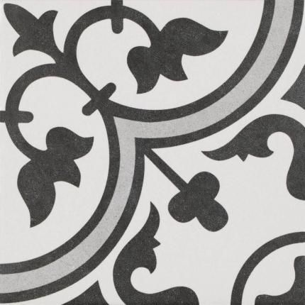tiles - replica cement spanish patterned floor tiles from