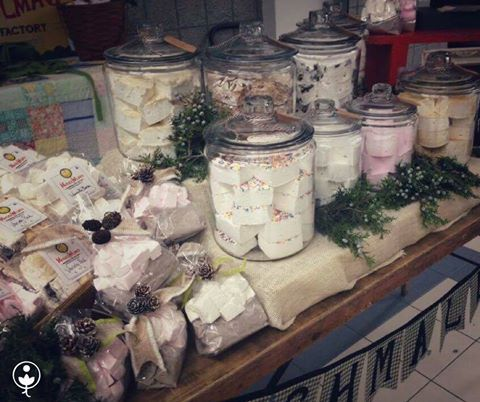 Mother Wilma's Marshmallow Factory | Fetching Market at the
