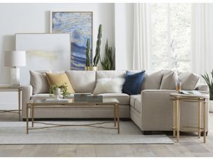 Superieur Beckett Sectional Haverty