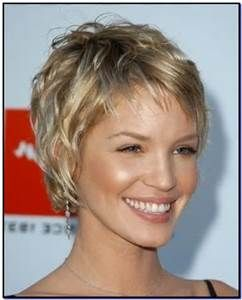 Admirable Hairstyles For Women Over 60 With Fine Hair Yahoo Image Search Short Hairstyles Gunalazisus