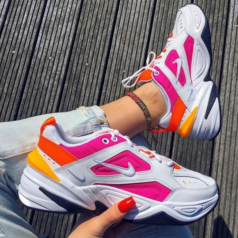 Nike m2k tekno sneakers | Sneakers