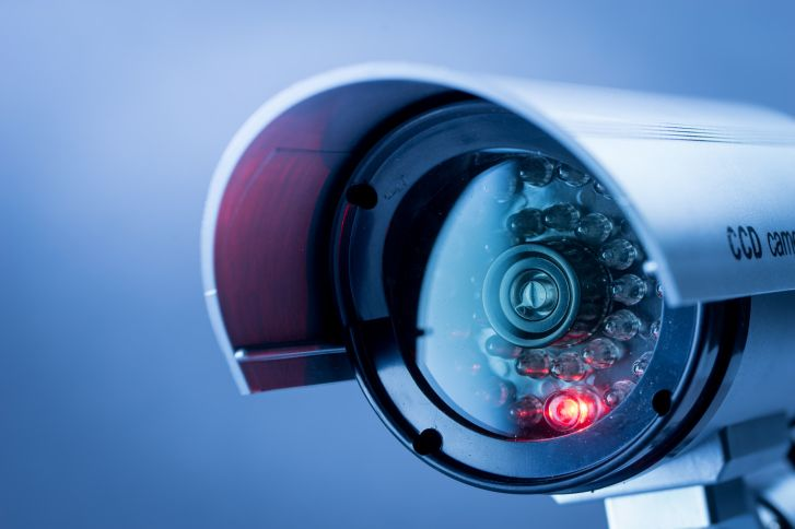 How Much Does A Video Surveillance System Cost Wireless Home Security Systems Security Camera Installation Home Security Systems