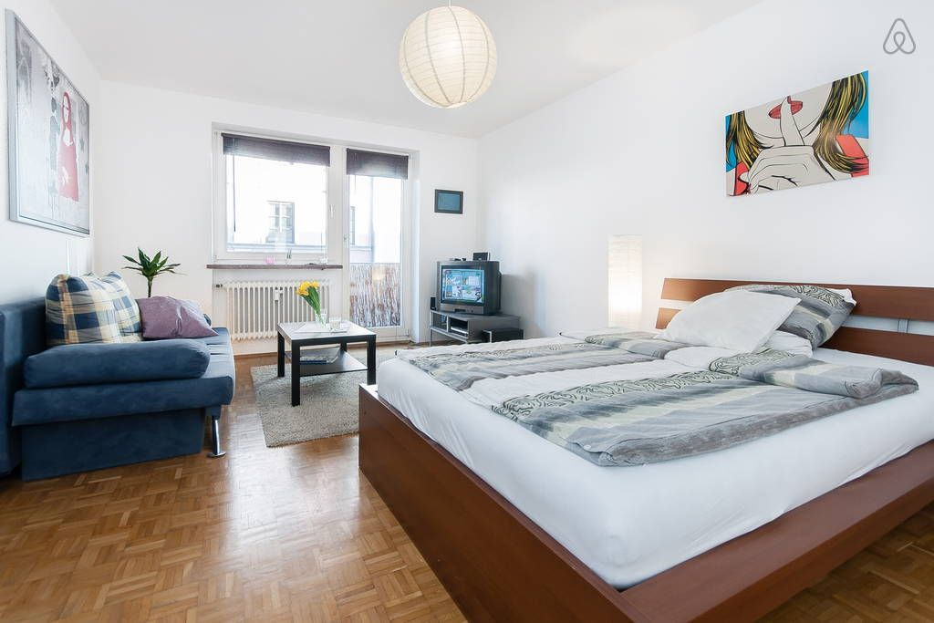 Nice Apt In Munich Central   Apartments For Rent In Munich, Bavaria, Germany