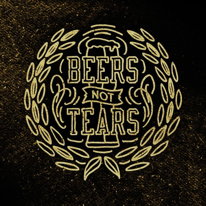 Beers Not Tears - Wade Ryan