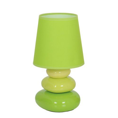 31cm Table Lamp Naeve Leuchten Colour Green Table Lamp Table