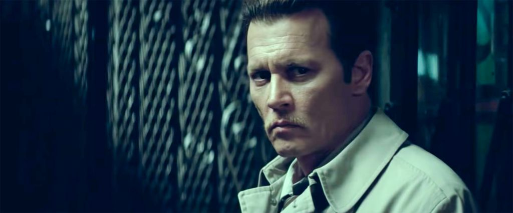 Johnny Depp S Notorious B I G Thriller City Of Lies Pulled A Month Before Release Con Immagini