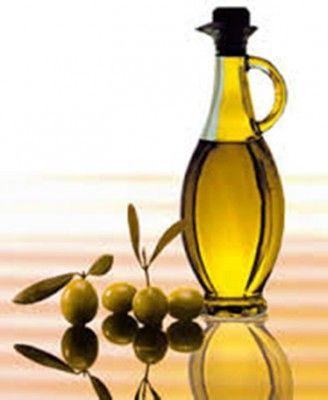 Limpieza de hígado con aceite de oliva