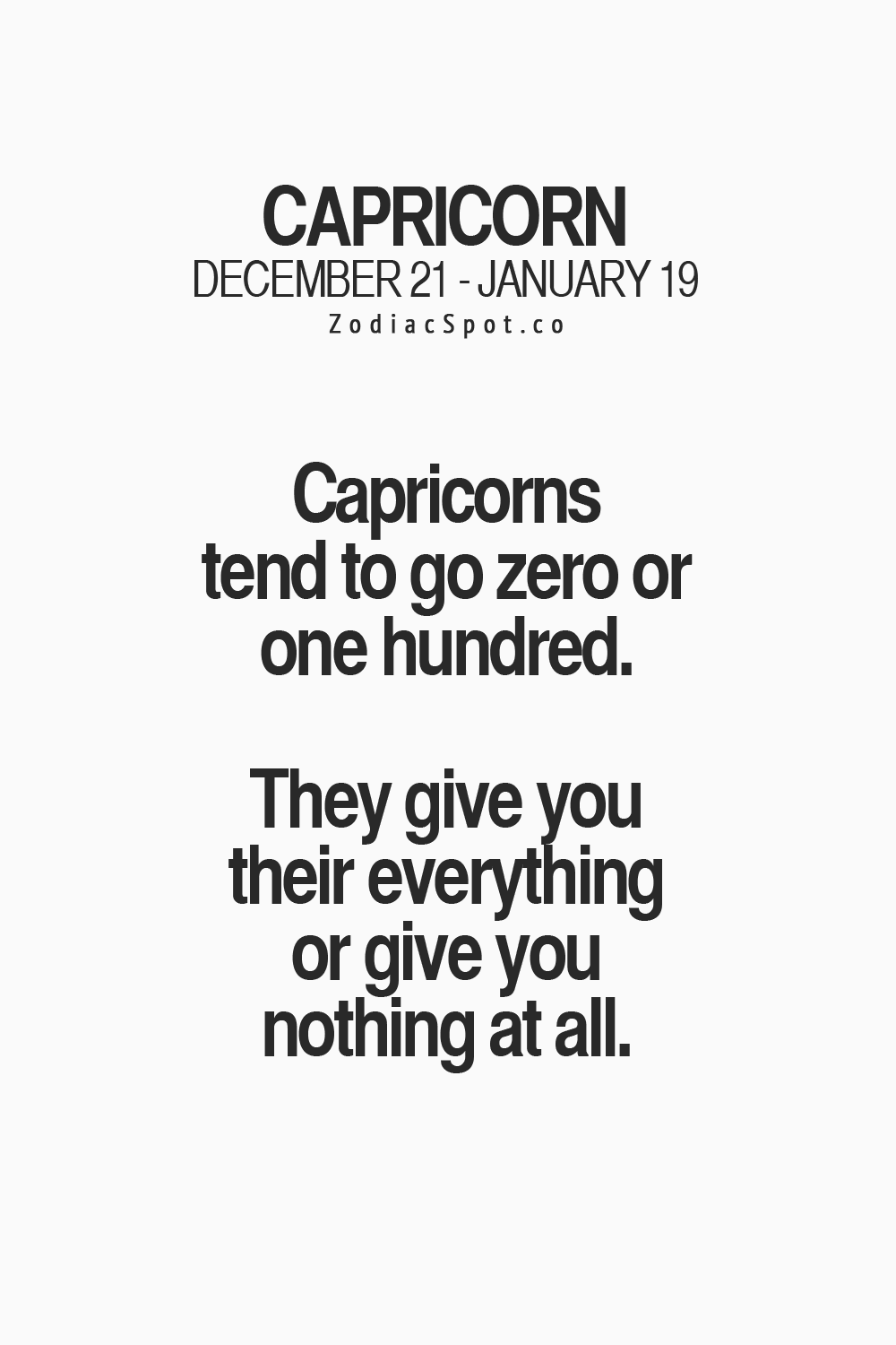 Read more about your zodiac sign here capricorn facts read more about your zodiac sign here biocorpaavc Image collections