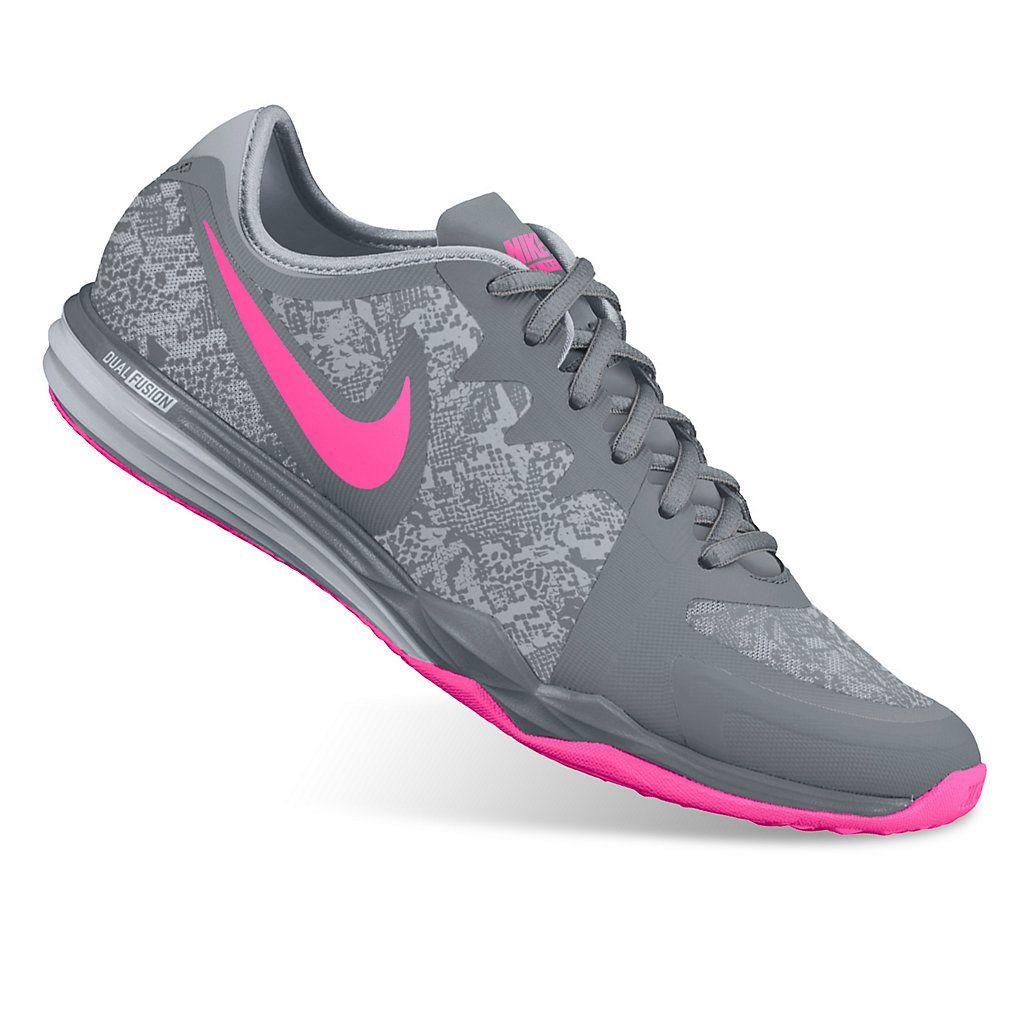 Nike Dual Fusion TR 3 Women's Cross-Trainers