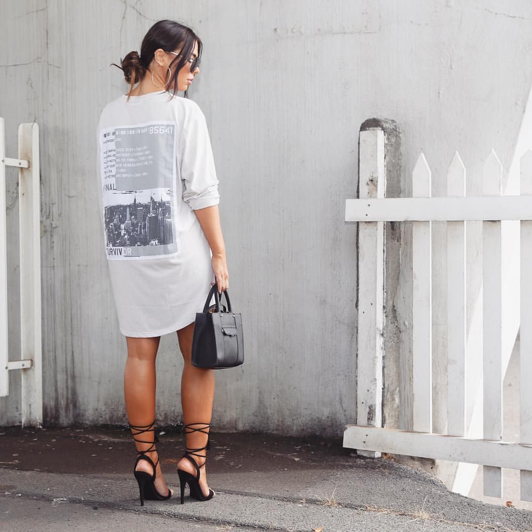 2,088 vind-ik-leuks, 21 reacties - Ellie Beatrice Joslin (@missjoslin) op Instagram: 'Full outfit - @missguided'