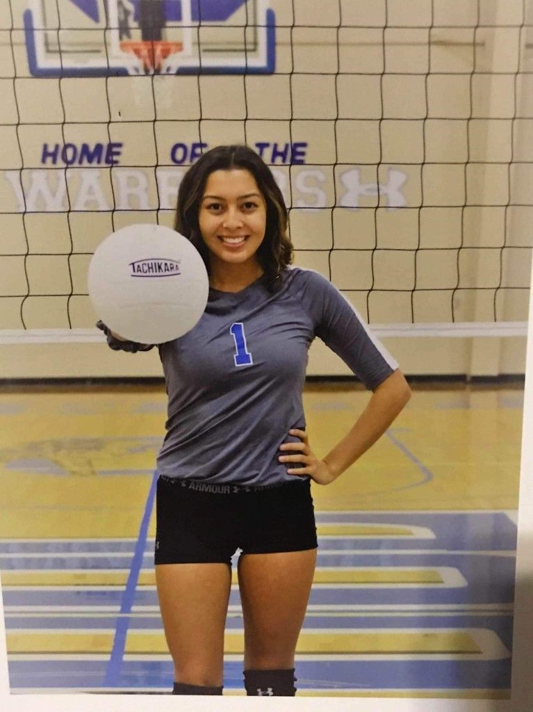 Congratulations To Marquis King Creek Seminole And Choctaw A Senior At Glenpool High School In Oklahoma Who Was Named Volleyball Team Seminole Muskogee