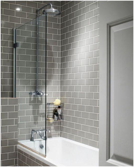 Image Result For Grey Tile Ideas For Bathroom